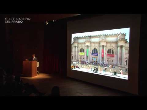 Lecture: Past, Present, Future: Exhibitions at the Metropolitan Museum of Arts
