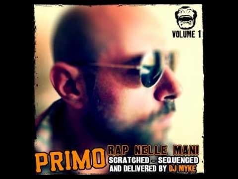 Primo - La Fine (Outro) - 12 [Rap Nelle Mani Vol.1]