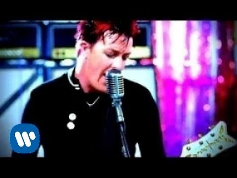 The Living End - Roll On (Video)