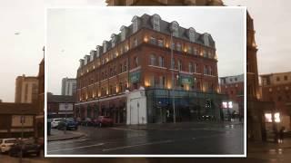 Ready to Go Office – Belfast, Northern Ireland