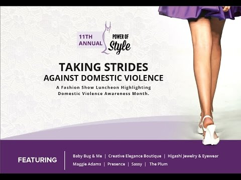 join us at the 2015 power of style fashion show youtube