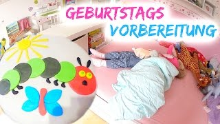 Leona wecken | Raupe Nimmersatt Torte | WEHEN!!! | 39 SSW | Isabeau