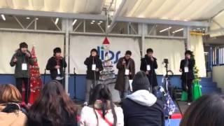 星空の5人/ゴスペラーズ(covered by すばらしっくす)@メリハモ!2014 thumbnail