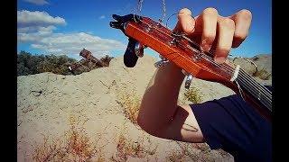 Alexandr Misko Caravan Original Fingerstyle Guitar