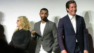 Riz Ahmed, Jake Gyllenhaal, Joaquin Phoenix, John C. Reilly - The Sisters Brothers - TIFF 2018