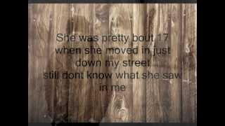 Kip Moore Drive Me Crazy Lyrics