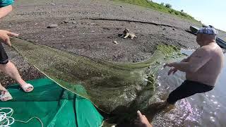 Лицензионная Рыбалка на Севере.