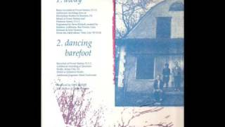 The Feelies - Dancing Barefoot
