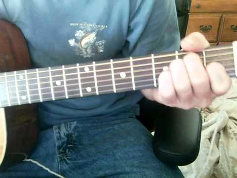 How To Play- Country Boy By: Alan Jackson
