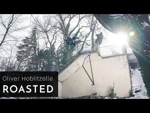 Roasted || Ski Movie
