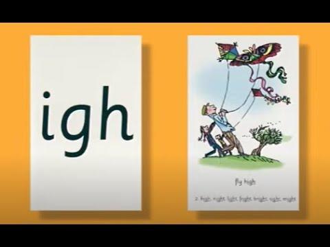 RWI Set 2 Sound - Igh Fly High - YouTube