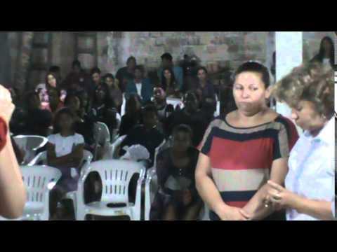 MISSIONÁRIA DANIELLA TOLEDO