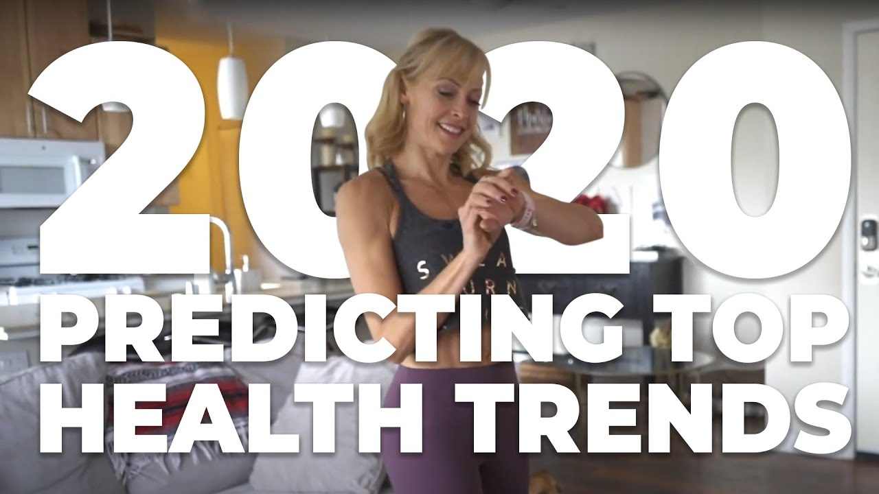 Beachbody Predicts 2020's Top Health And Fitness Trends
