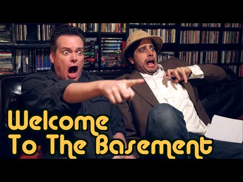 Roar! Welcome To The Basement