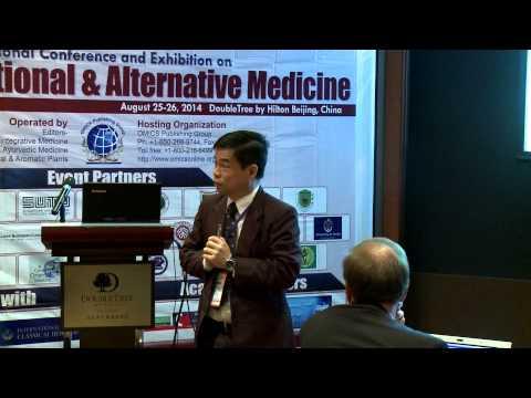 Eng Shi Ong | Singapore University | Singapore | Traditional Medicine-2014 | OMICS International