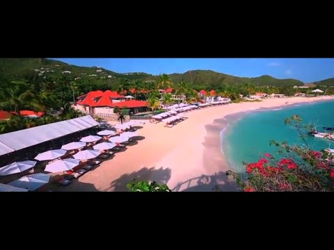 EDEN ROCK ST BARTHS - PROMOTIONAL FILM - VIDEO PRODUCTION LUXURY TRAVEL FILM
