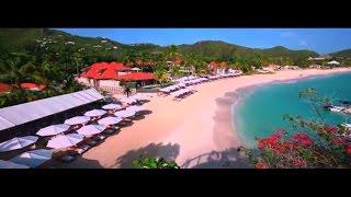 eden rock st barths promotional film video production luxury travel film