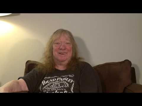 Steve Priest Talks - Favorite Albums and Recording Fox on the Run