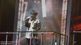 [FANCAM YESUNG FOCUS] 200118 SUPER JUNIOR - 사랑이 이렇게(My All Is In You) - SUPER SHOW 8 IN MACAU DAY1