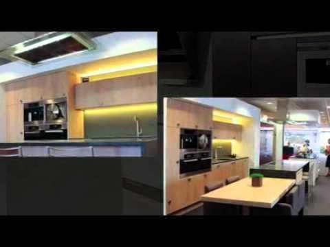 Design Keukens Antwerpen : Kwaliteitskeukens vasco keukens antwerpen youtube