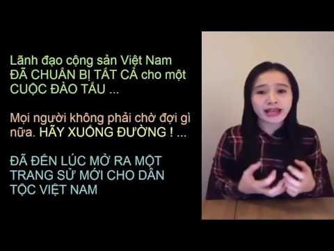 Lisa Phạm - Hoa Nam đang HỌP KẾ HOẠCH ĐÀN ÁP, toàn quốc HÃY ĐỒNG HÀNH cùng HÀ TĨNH - Khai dân trí 69 from YouTube · Duration:  50 minutes 46 seconds  · 9000+ views · uploaded on 28.02.2017 · uploaded by Papy Voyeur