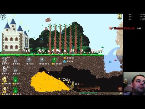 Castle Woodwarf  On Armor Games WALKTHROUGH