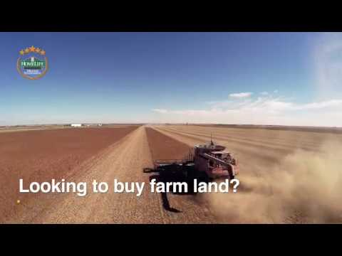 Farm Land For Sale in Saskatchewan - Tim Graham & Prairies Realty Inc
