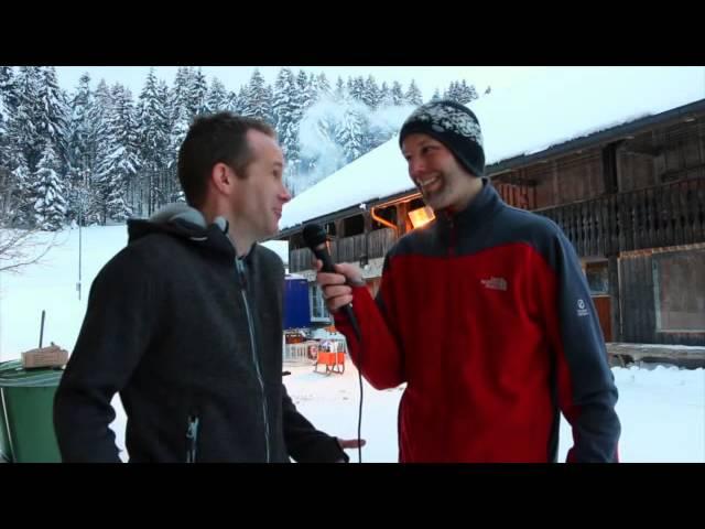 VT15 Langlauf Interview Kubli
