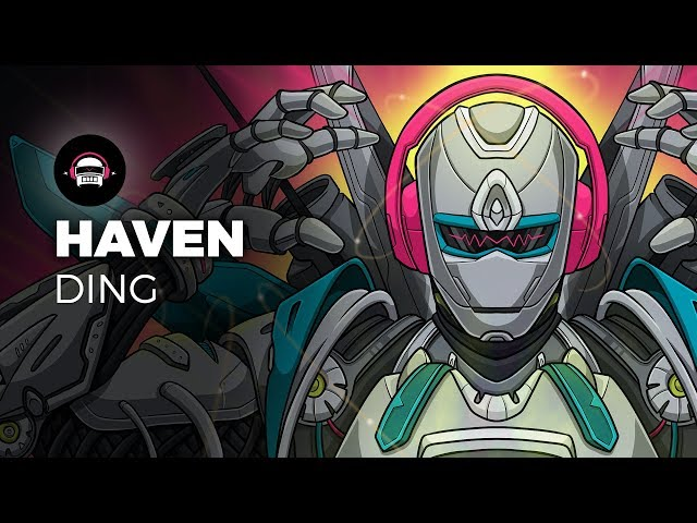 Haven - Ding | Ninety9Lives release