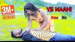 Download lagu Ve Maahi | Kesari | Akshay Kumar & Parineeti Chopra | Latest Hindi Song 2019 | Cute Love Story