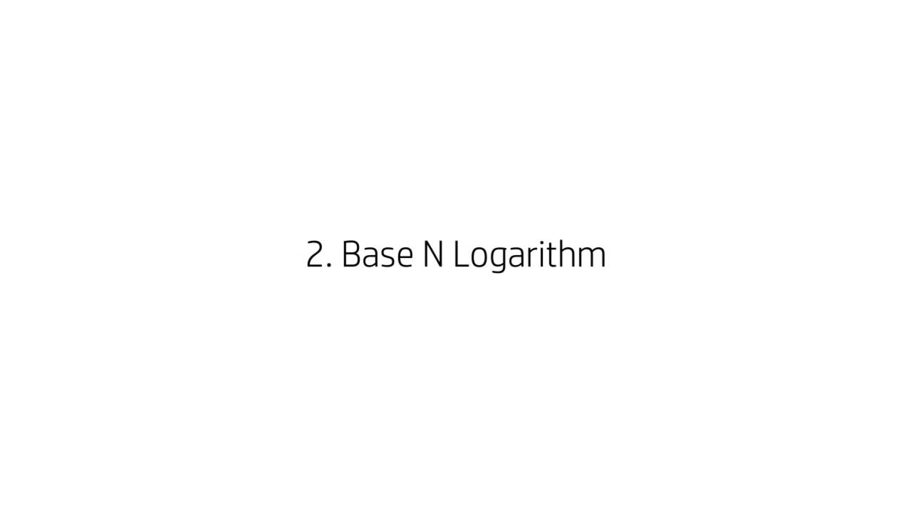 How to Enter Logarithms Mathway Ed on