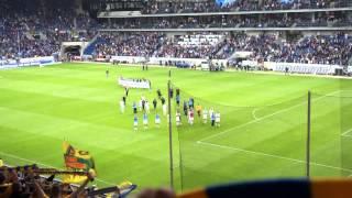 Video Gol Pertandingan TSG 1899 Hoffenheim vs Eintracht Braunschweig