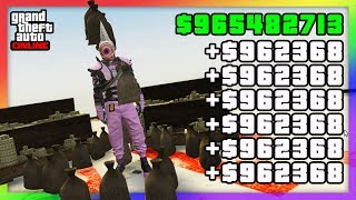 💰 Dieser MONEY / GELD GLITCH ist der EINZIGE GLITCH der derzeit in GTA ONLINE FUNKTIONIERT !! 💸