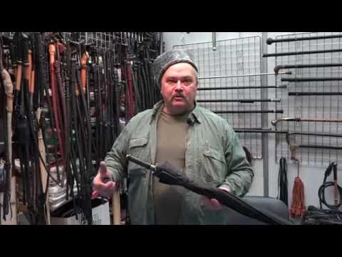 Кованый нож из нержавеющей стали 95х18 «Лазутчик»