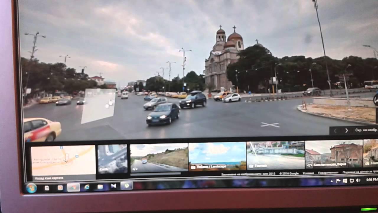 Google Maps Ep 1 Varna Youtube