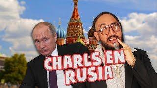 El Encantador De Ratas I Charls Lattan I Video De Humor