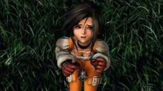 Final Fantasy IX - Don