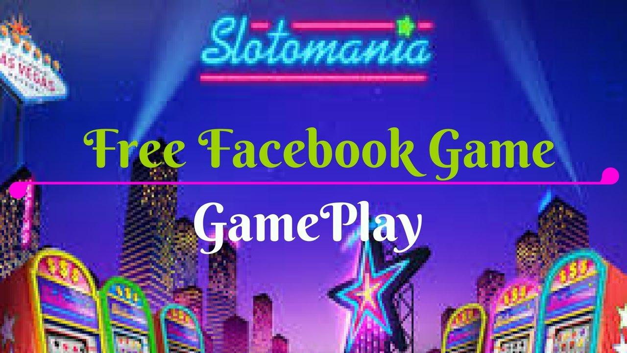Slotomania Facebook