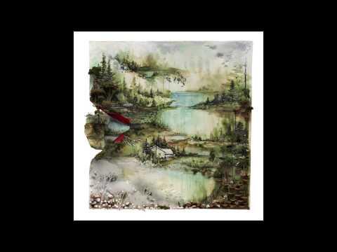 Bon Iver - Holocene (Instrumental)