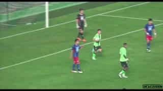 2016 KEB하나은행 FA CUP 16강전_단국대 vs 전북현대_주요장면