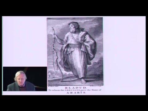 Anthony Thorley: Apollo's Arrow & the...