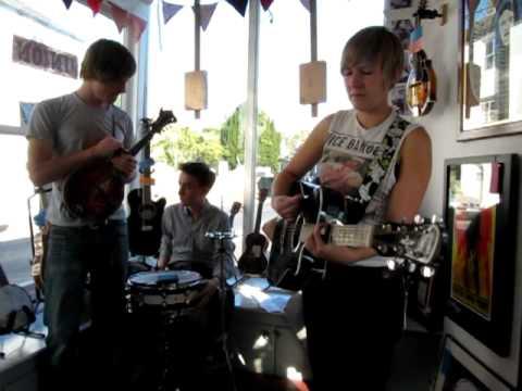 Live Music/ Folk Clubs: Gema Hadridge @ Union Store
