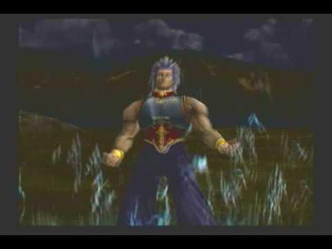 Legaia 2: Duel Saga (PS2)