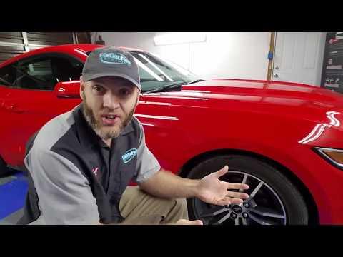 How do I maintain a ceramic coated car?