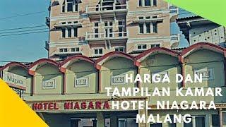 harga dan tampilan kamar di hotel Niagara Lawang Malang yang terkenal berhantu