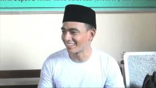 Demi Karier, Zakcy Zimah Bungkam Soal Pacar