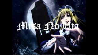 Death Note - Misa No Uta - MP3 Download Link