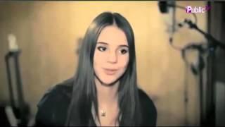 Exclu vidéo : Jenifer, Shy'm… Les stars rendent hommage à Daniel Balavoine !