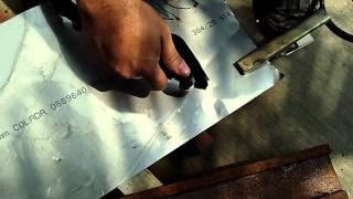 Cortadora de plasma  cutter cut50 120/240volts