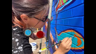 Native Report - Tagging Along: Native Artists, Crafters